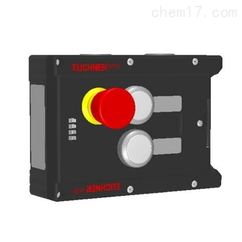 安士能安全锁MGB-L0H-ARA-L-110952