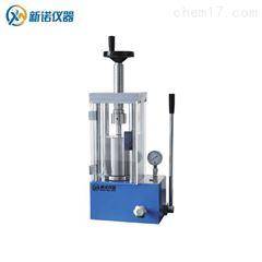 SJYP-12T等靜壓機 臺式小型一體式冷壓機