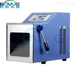 BY-JZQ10天津智能拍打式無菌均質器價格