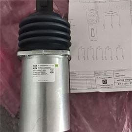 GESSMANN手柄控制器VV64.1L-03RPP-X-A99P99