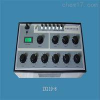 ZX119-8可调式高阻箱 兆欧表检定装置
