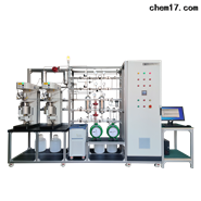 UC2500重油加氢试验系统