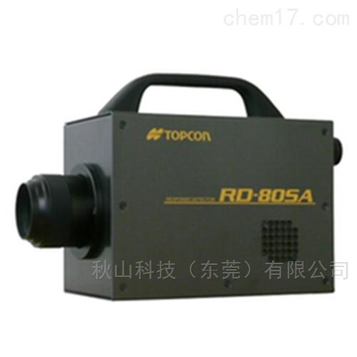 日本horiba应答度色彩亮度计 RD-80SA