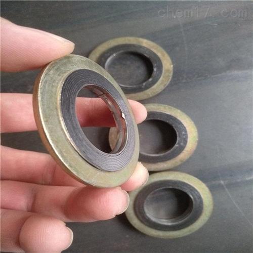 不锈钢304材质异型金属缠绕垫片厂家规格