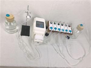 短程薄膜过滤器模拟临床创面微生物生长状态
