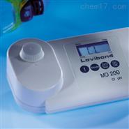 羅威邦微電腦余氯總氯酸度需酸量濃度測定儀