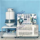 DYZ007C制冷压缩机性能实验,采暖通风