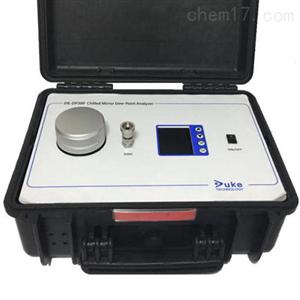 便携式变压器油中气分析仪