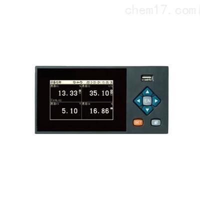 MS2400系列单色四通道无纸记录仪