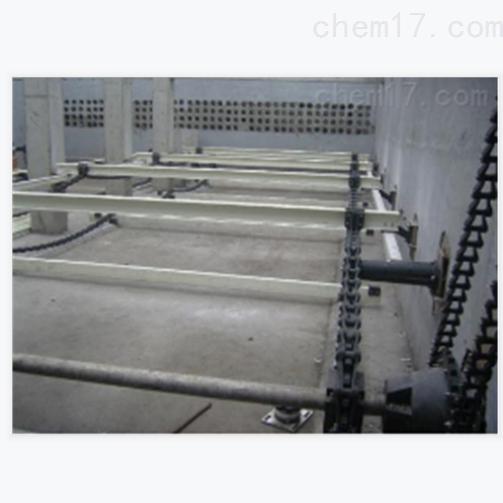 山东单轨式链条刮泥机优质生产厂家