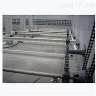 山東單軌式鏈條刮泥機優質生產廠家