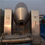 1500L不锈钢双锥干燥机购销厂家