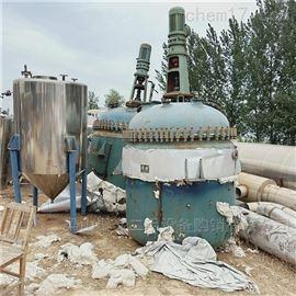 二手15吨电加热反应釜