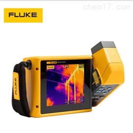 Ti400+Fluke TiX501 热像仪