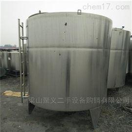 二手30升不锈钢储罐多种型号