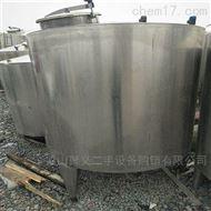 二手20吨不锈钢搅拌罐现货供应