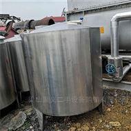 不锈钢液体搅拌罐现货出售