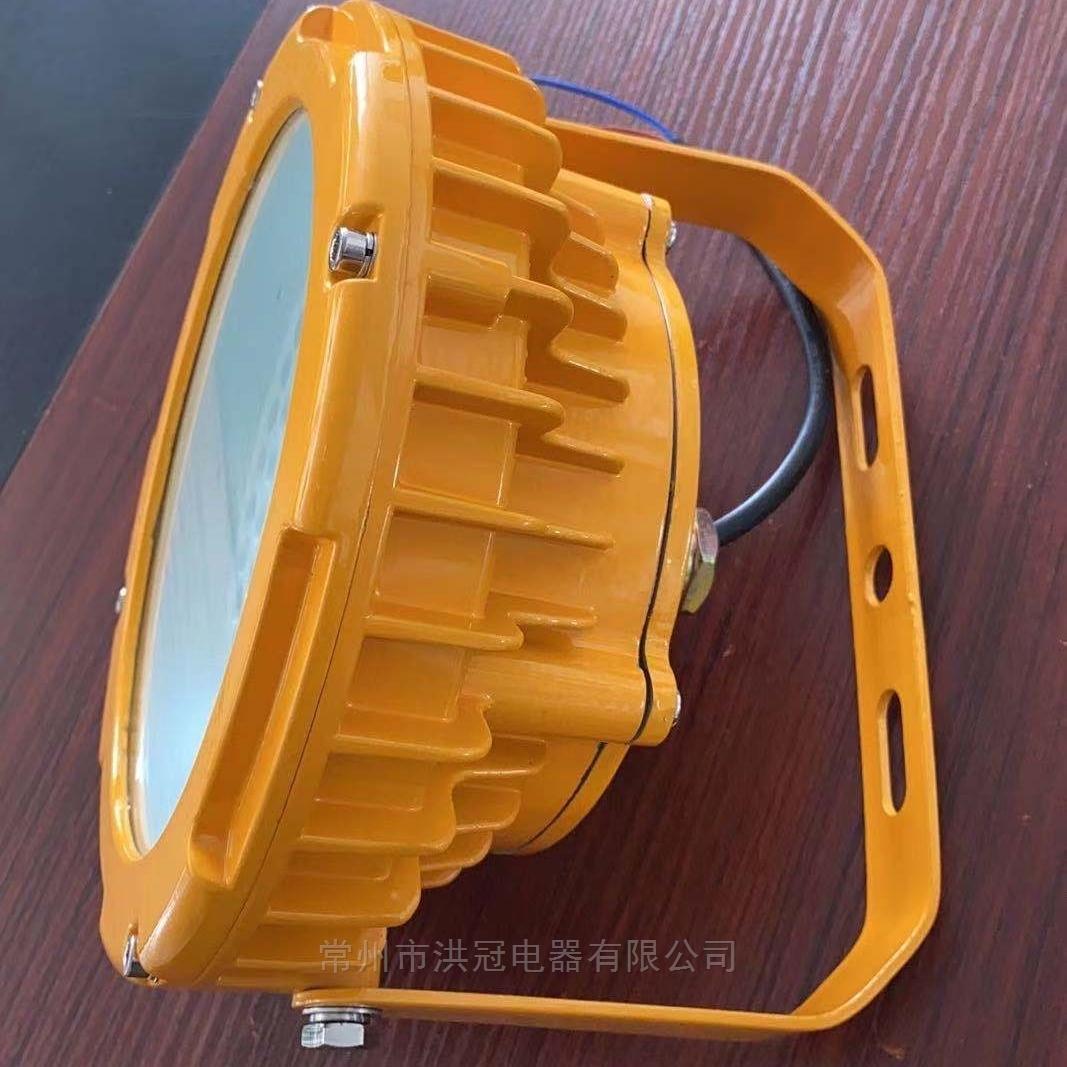 立杆式LED防爆平台灯