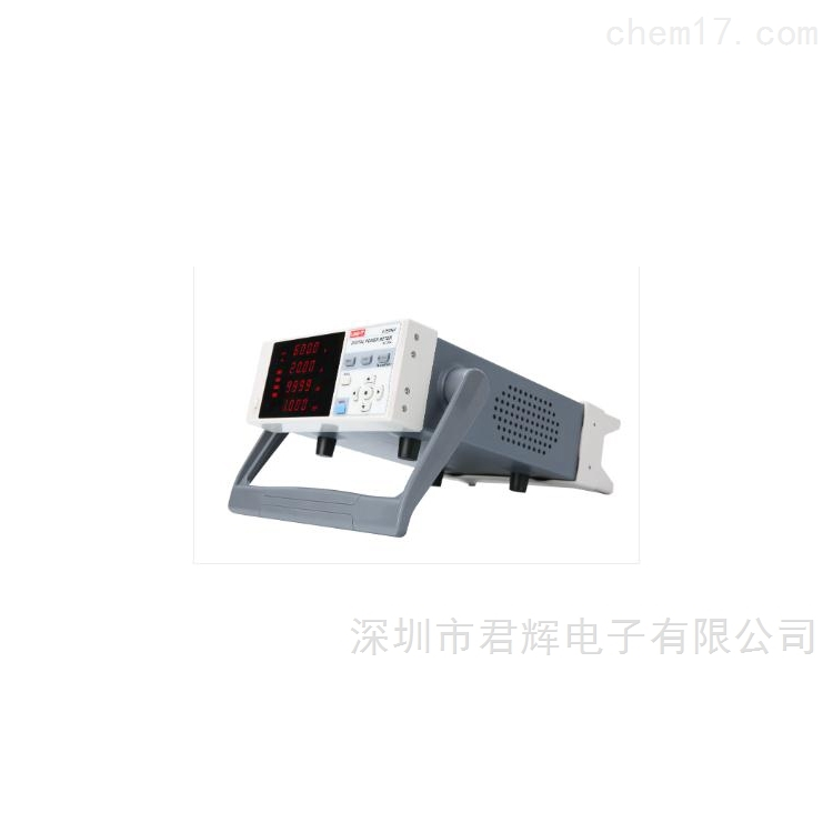 UTE9901智能电参数测量仪