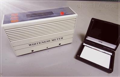 JFL-W便携式白度仪