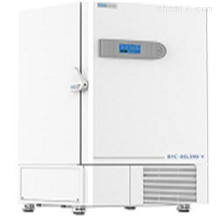 超低温冰箱特点