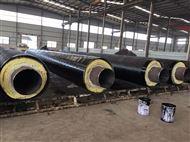 DN400江苏钢套钢复合直埋保温管的属性