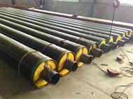DN600山东预制钢套钢直埋保温管的优势