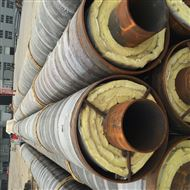 DN600钢套钢保温管的执行标准