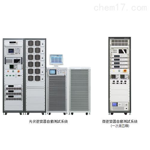 電源供應器自動測試系統