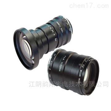 線性傳感器鏡頭