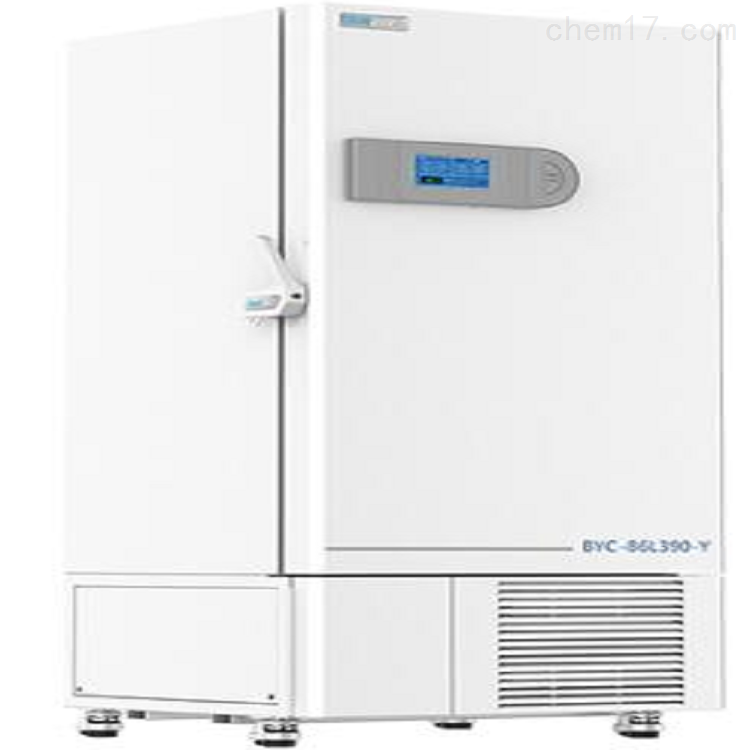 超低溫冰箱測試儀功能