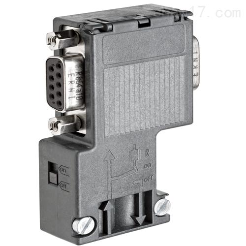 西门子RS485DP插头6ES7972-0BB12-0XA0