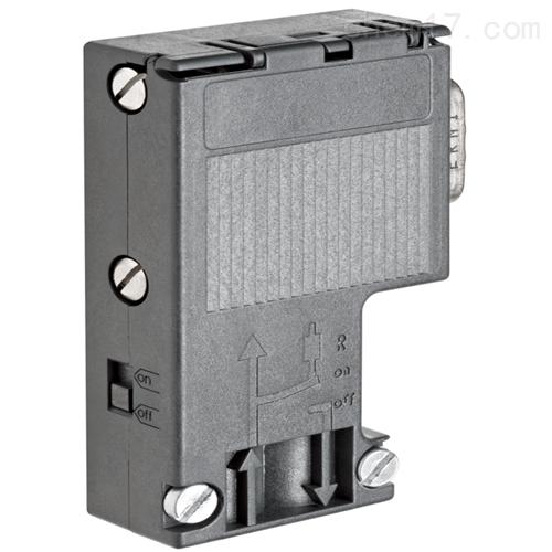 西门子RS485网络插头6ES7972-0BB42-0XA0