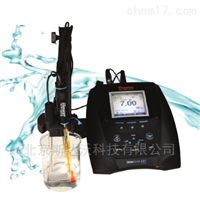 台式及便携式 pH 测量仪