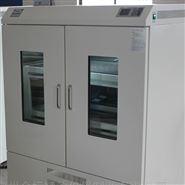 双层恒温摇瓶培养柜JDYG-H2