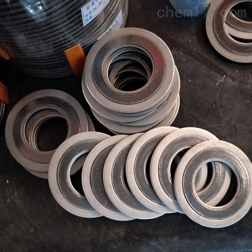 南漳县DN150内环B形金属缠绕垫片今日价格