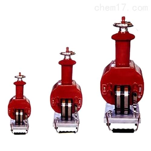 干式高压试验变压器装置