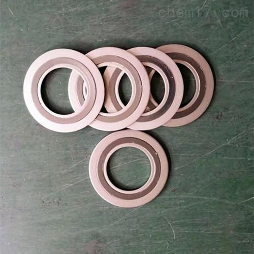 DN80换热器用碳钢金属缠绕垫片加工销售
