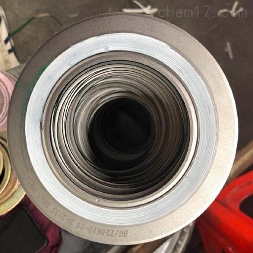 D1220内外环金属四氟缠绕垫片厂家直销价
