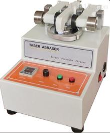 TABER型磨耗试验仪