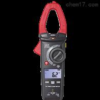 DT-9281工业级数字钳形表