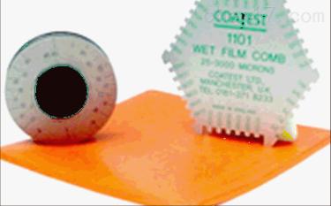1101湿膜测厚仪