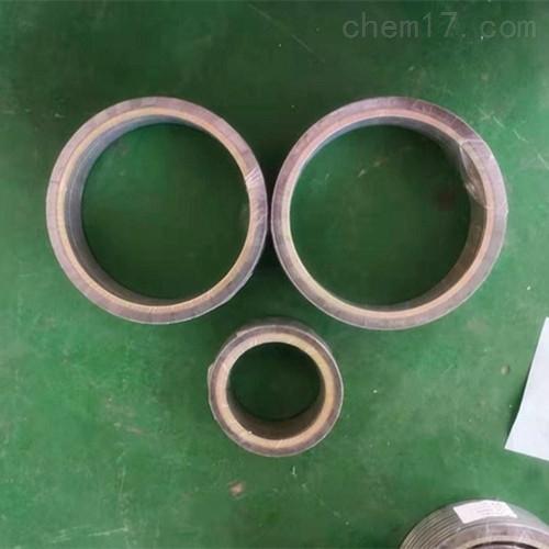 DN65换热器用基本型金属缠绕垫片厂家地址