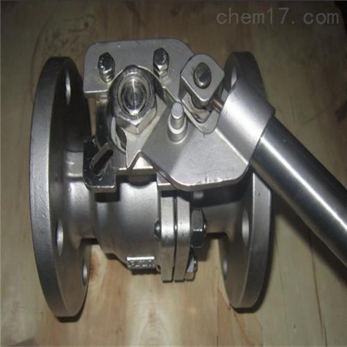 美标弹簧复位球阀标准