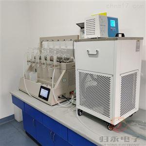 液晶触摸食品二氧化硫蒸馏仪价格GY-ZNZLY-6