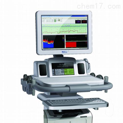 山东泰医多参数母亲胎儿监护仪TS5001