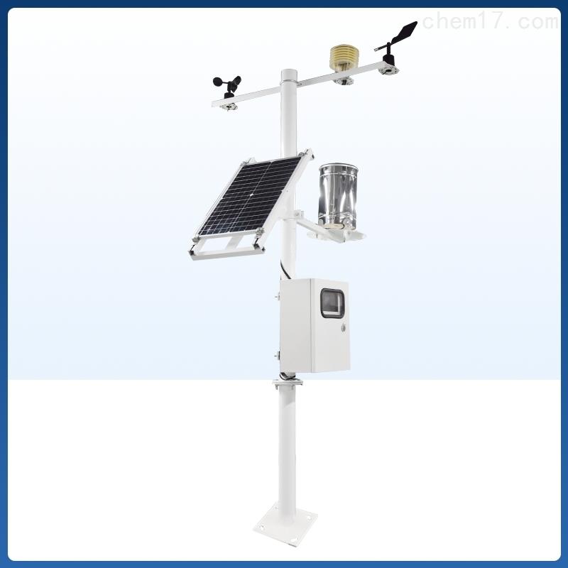 微气象监测系统