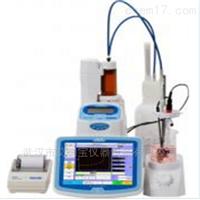 AT-710S自动电位滴定仪