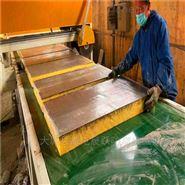 双面砂浆岩棉复合板设备价格