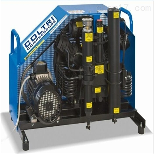MCH13意大利科尔奇呼吸器空气压缩机